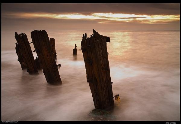 Sea Worn by martin.w