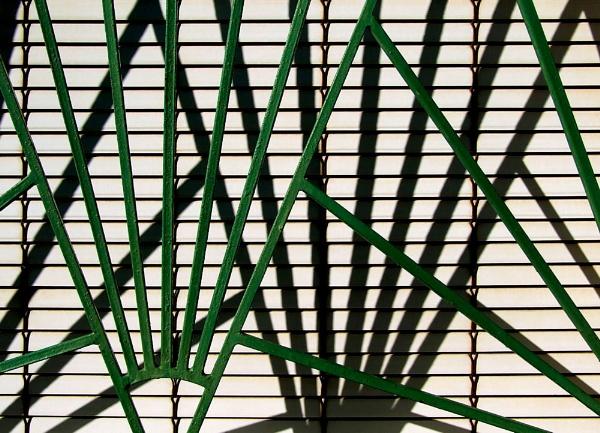 Behind Bars by pamelajean
