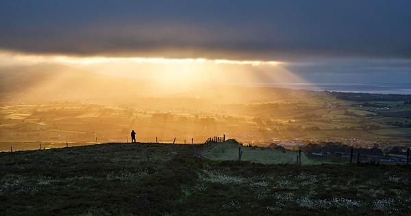 Grianan Solstice by Declanworld