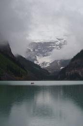 Lakes Louise Canada