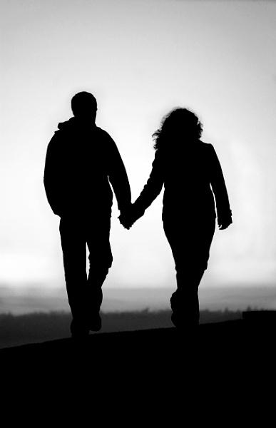 Romantic Walk 2 by dannyr