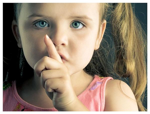 Shhh by TheWanderer