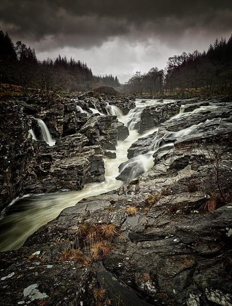 Glen Orchy by KMRennie