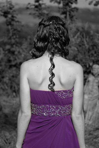 Prom night by catherinekp79