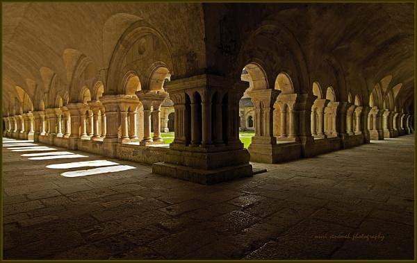 cloister by senn