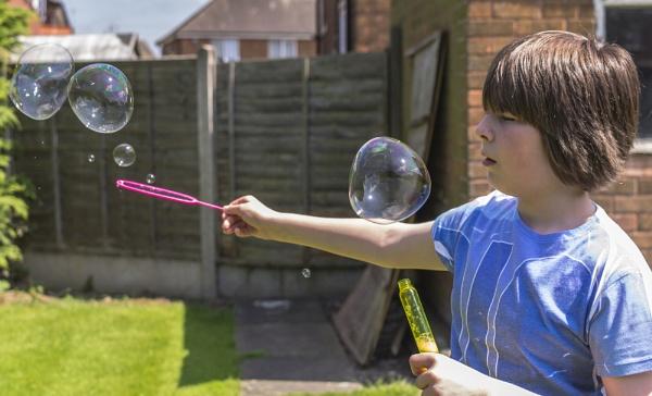 Bubbles by ste_p0270