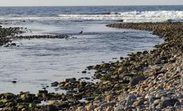 Easkey coast