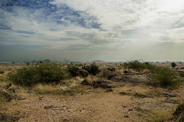 Desert -1 by chisti28bd