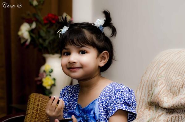 My Little Princess-3 by chisti28bd
