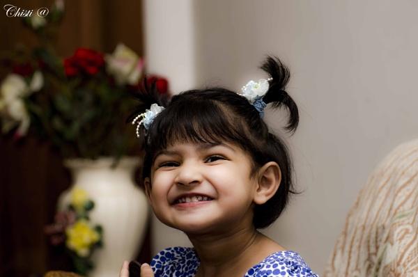My Little Princess-2 by chisti28bd