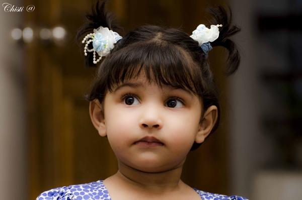 My Little Princess-1 by chisti28bd