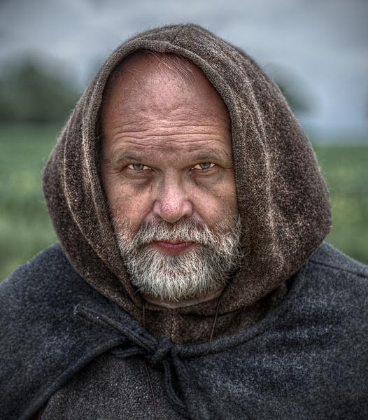 Medieval Monk 2