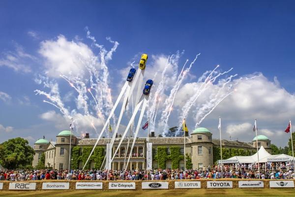 Festival of Speed by bigstorks