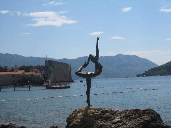 Budva, Montenegro by freckleface1