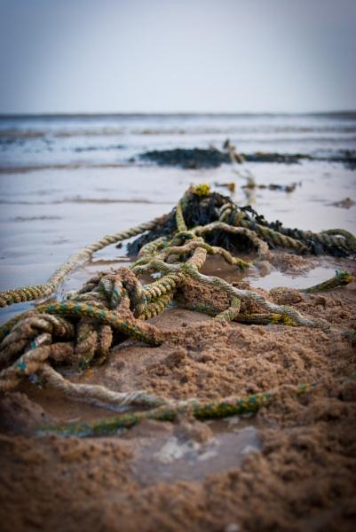 Sea Rope by stoneman