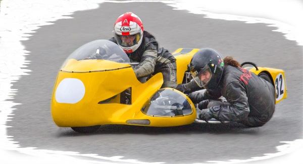 Sidecar practice by ziggy