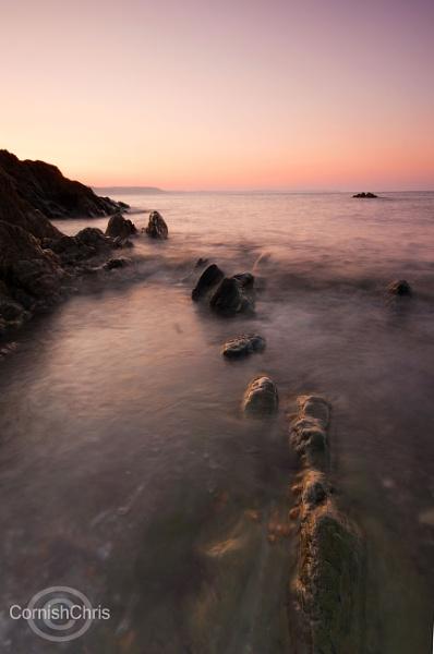 Hannafore Dawn by CHRISB911