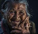 Heartfelt Smile by Rarindra