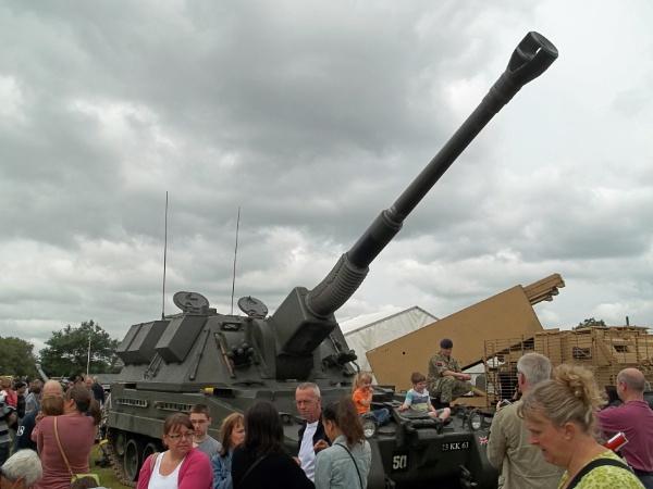 Firepower by Hurstbourne