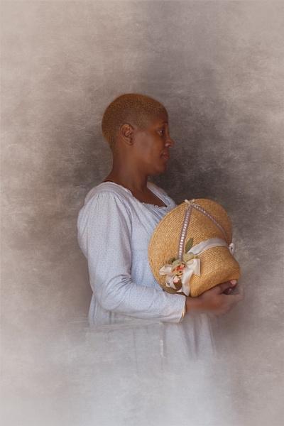 Woman by EddieDaisy