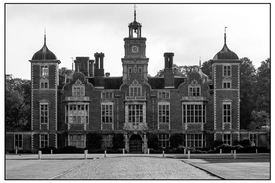 Blickling Hall - Norfolk