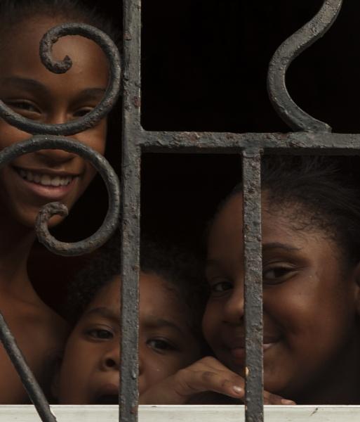 Panama - Colon treasures - smiles by luigitoi