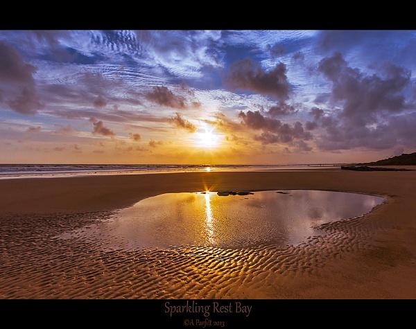 sparkling rest bay by zapar40