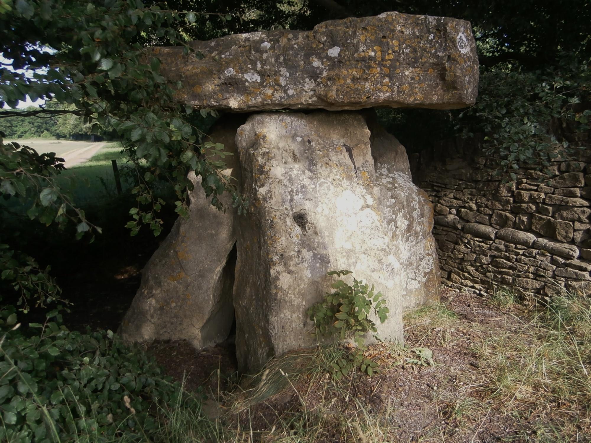 Three Shire Stones