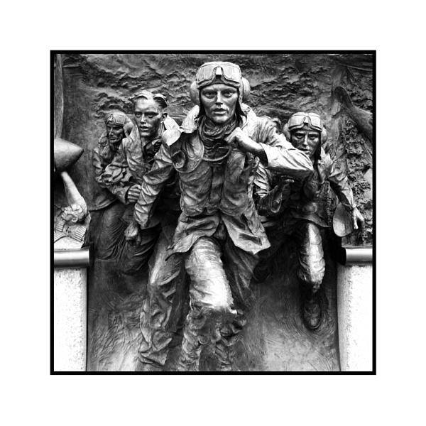 Our Heroes by darrenwilson41