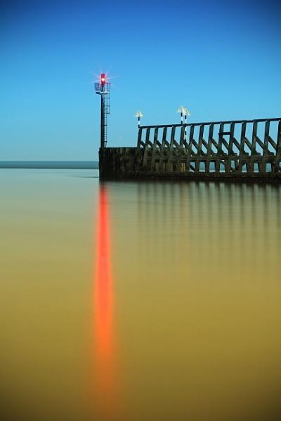 *Seaside minimal* by gaborfoto
