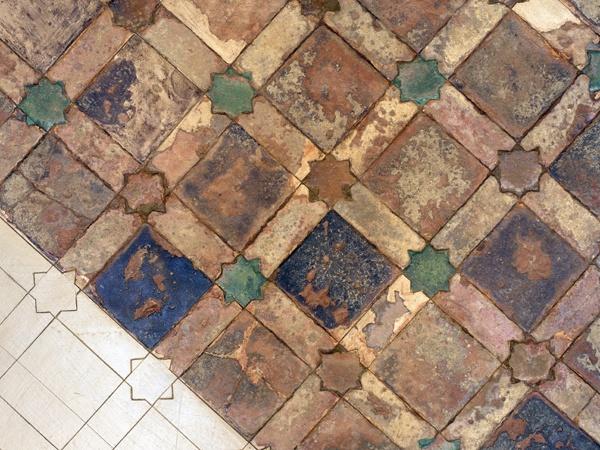 Tiles by victorburnside