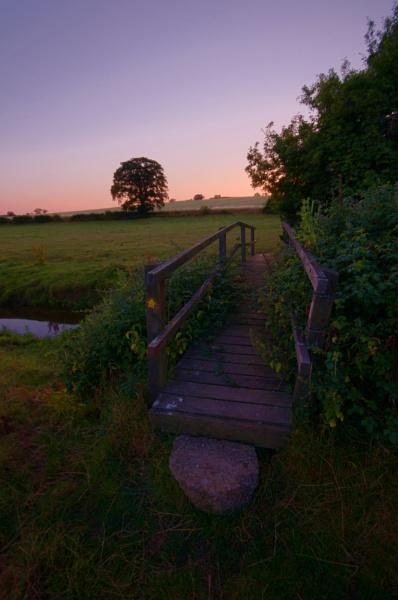 The Bridge by StuartAt