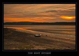 The Kent Estuary