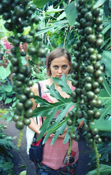 Botanical by lefolle