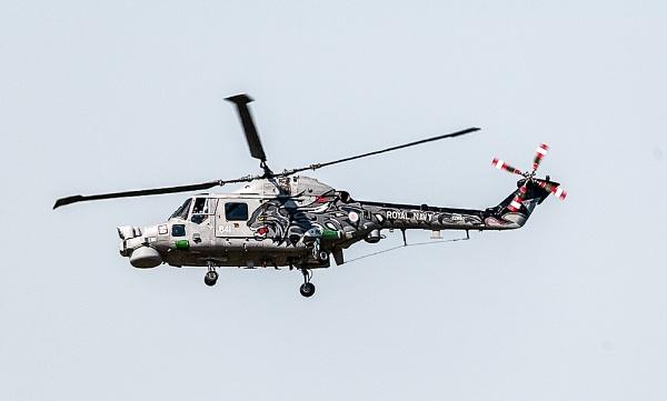 Lynx Mk8 by Scutter