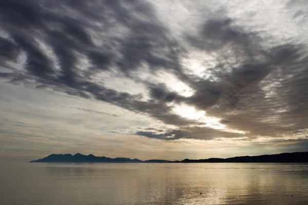 Isle of Rhum by Ashley102