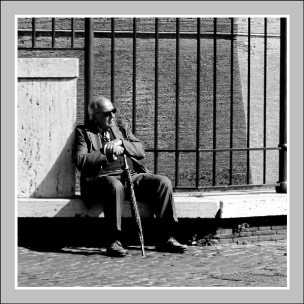 Pensive by alistairfarrugia