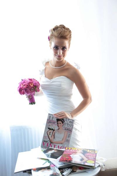 Fotograf nunta Bucuresti by fotografnunta