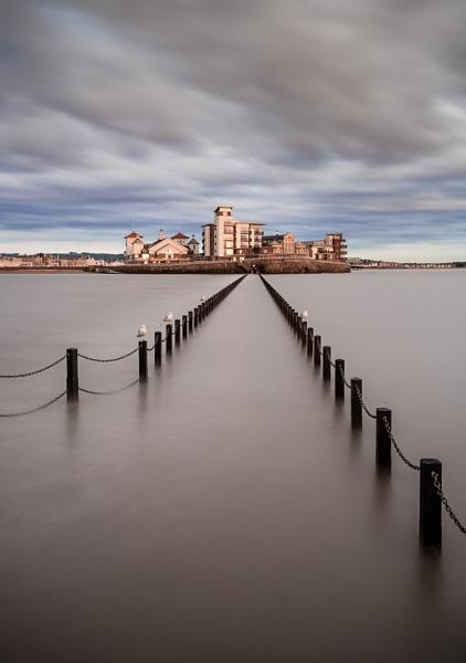 Marine Lake by Alan_Coles