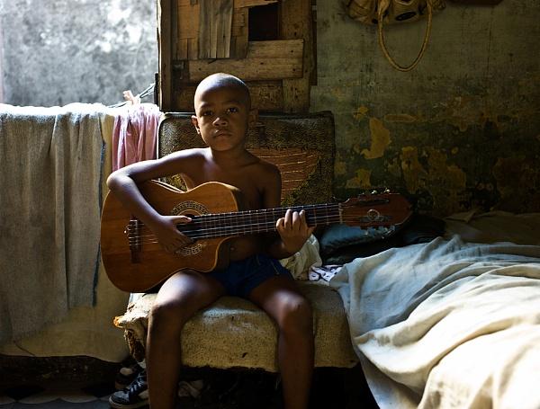 Havana Blues by BURNBLUE