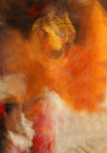 Sega Dancers by Silverzone