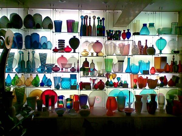 Urban Life 16 - window shopping