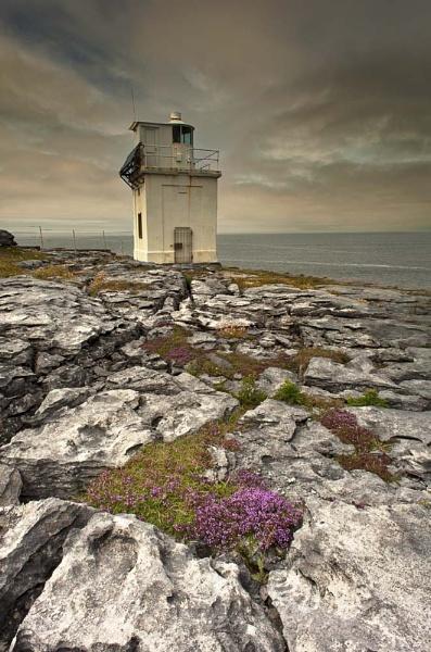 The Lighthouse by bombolini