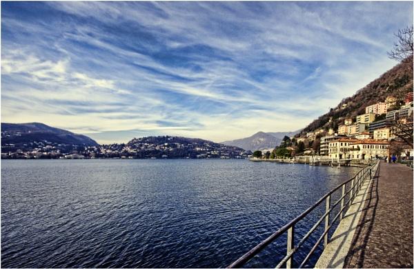 Beautiful Como by nonur