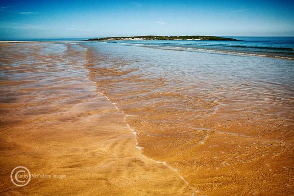 Beach Textures by KathyT