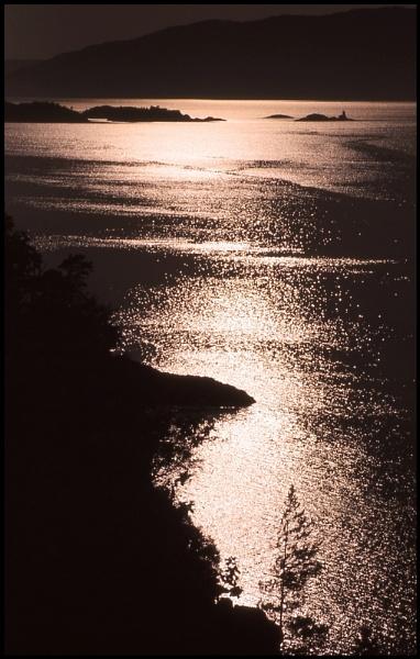 Kishorn Reflections.