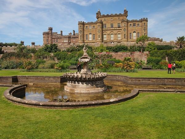 Culzean Castle by angler33333