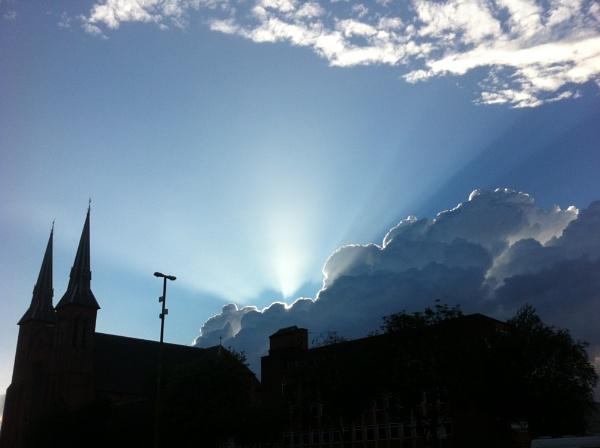 Heavenly Aura by KIWIGIRL78