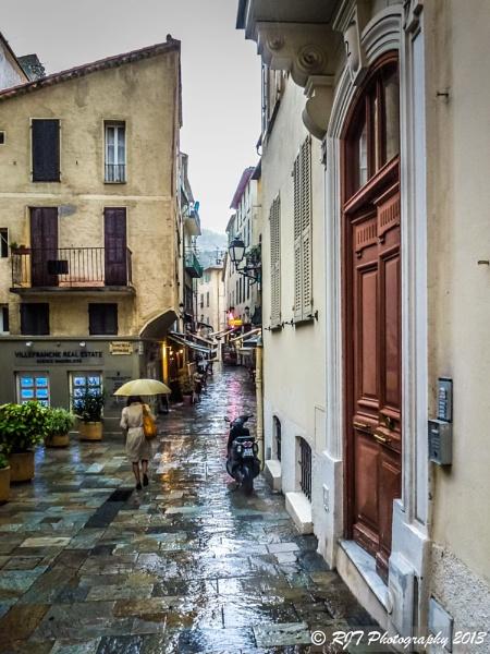 French Rain by jane_taub