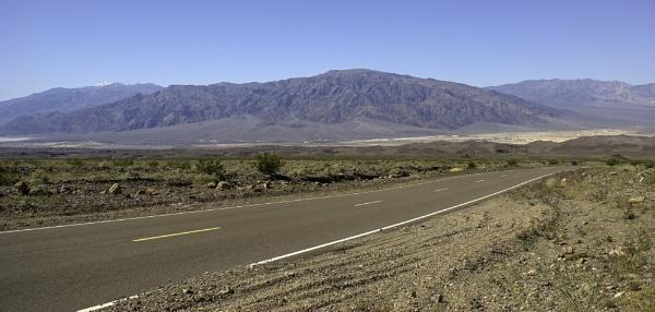 Death Valley by pdunstan_Greymoon